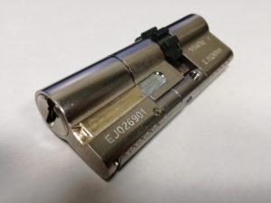 Cylindre d'origine